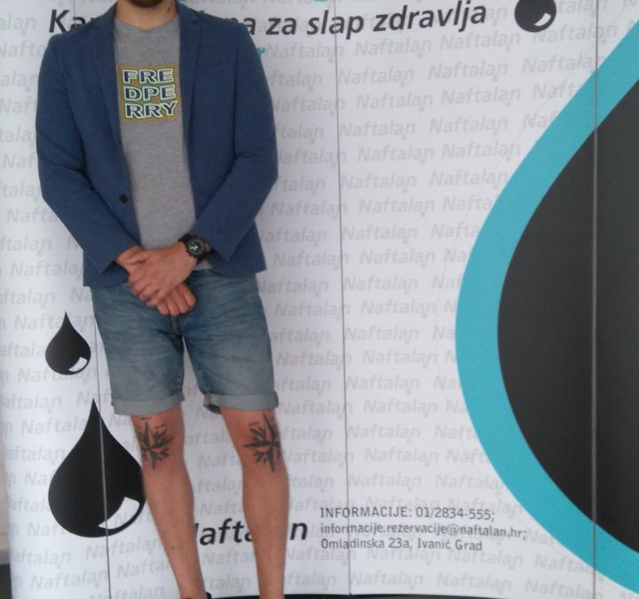 INTERVIEW – Laurits Peter Johansen